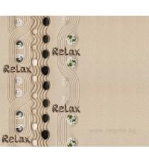 PVC панел за под Релакс 3D ефект