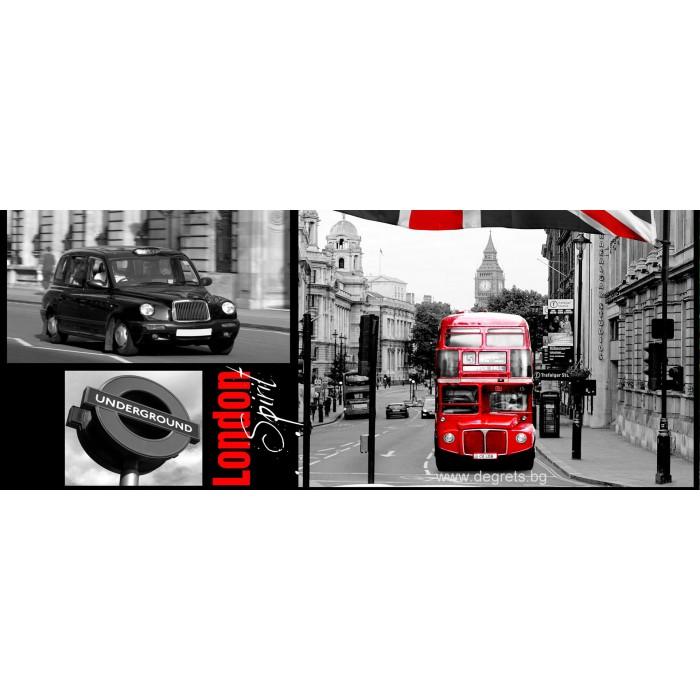 Фототапет флис Лондон