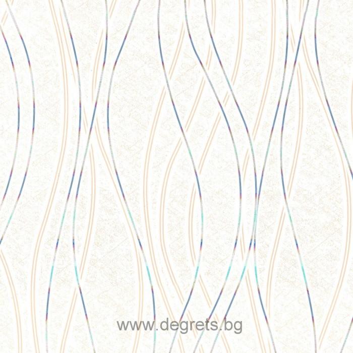 PVC ламперия Мечта 3D ефект
