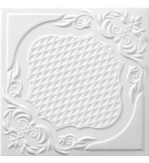 Таванска плоскост 50/50 номер 10-2067 бял