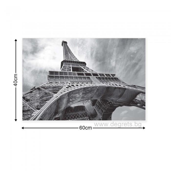 Картина Канава Айфелова кула 4