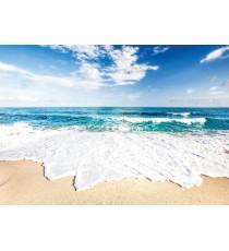 Фототапет Лазурен бряг XL