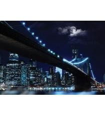 Фототапет Бруклински мост 5 XL