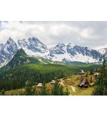Фототапет Алпи