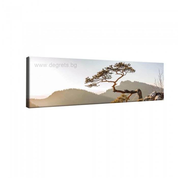 Картина Канава Планини 2