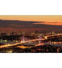 Фототапет Светлините на Босфора XL