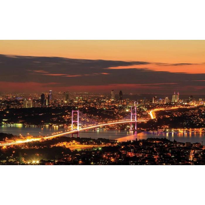 Фототапет Светлините на Босфора L