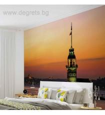 Фототапет Истанбул Момина кула