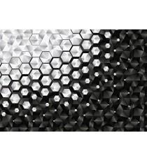 Фототапет Черно и бяло 3D