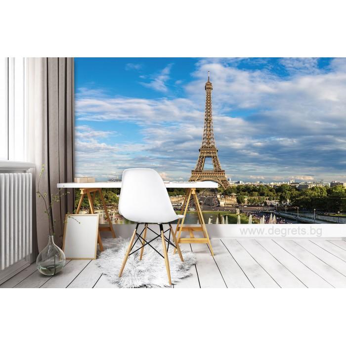 Фототапет Айфелова кула 2