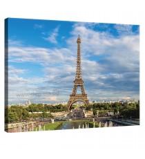 Картина Канава Айфелова кула 2 S