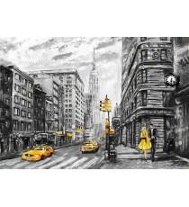 Фототапет Ню Йорк арт