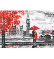 Фототапет Лондон арт