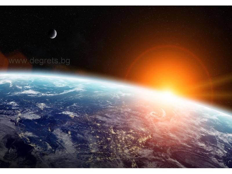 Фототапет Галактика космос