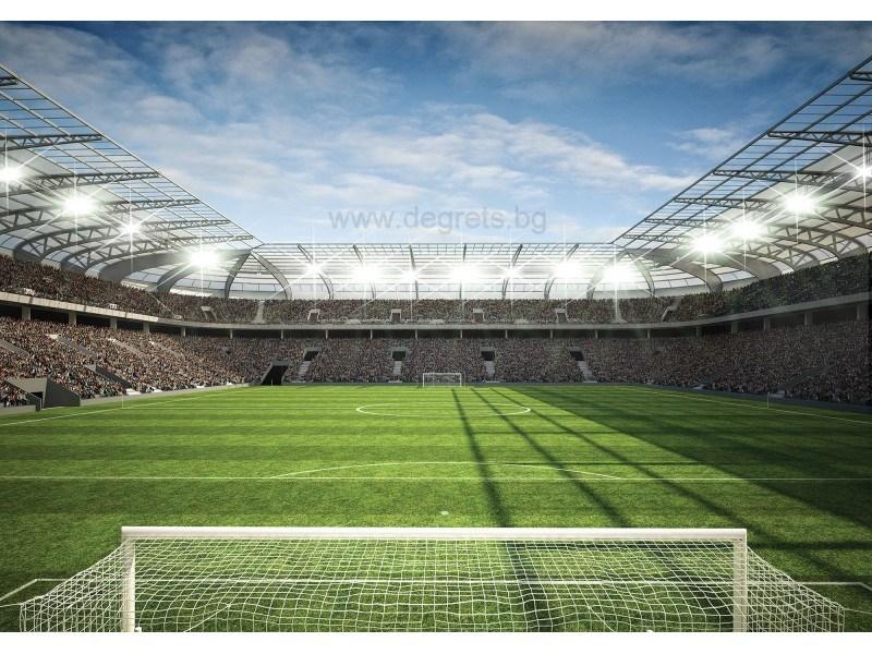Фототапет Стадион 2 XL