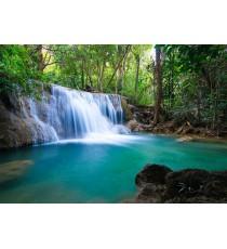 Фототапет Горски водопад L