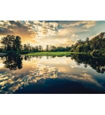 Фототапет Горски пейзаж XL