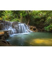Фототапет Планински водопад L