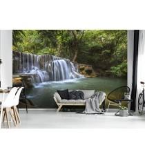 Фототапет Планински водопад XL
