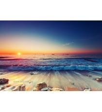 Фототапет Залез в морето 2