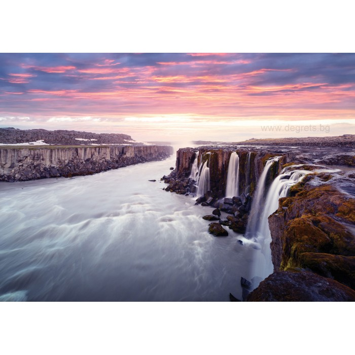 Фототапет Водопад 6