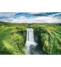 Фототапет Водопад 3 XL
