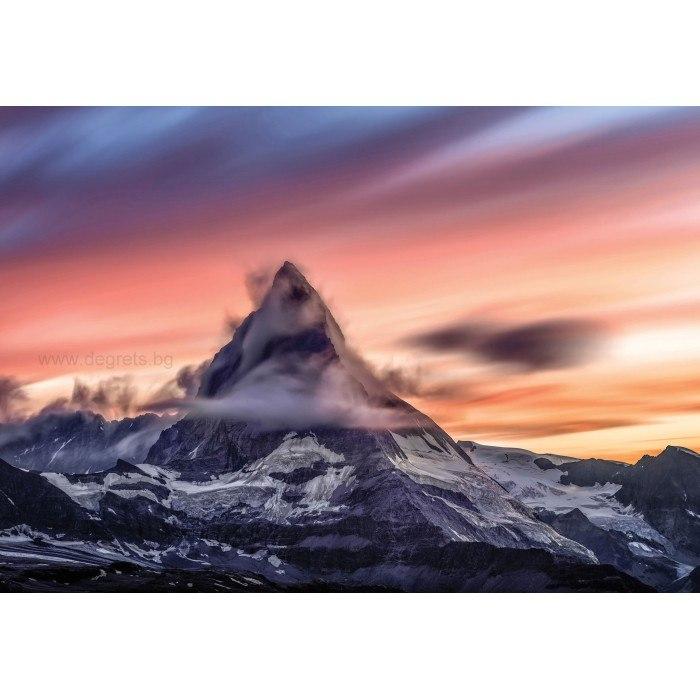 Фототапет Връх Еверест