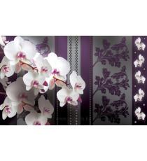 Фототапет Орхидея елегант 2 3D XL