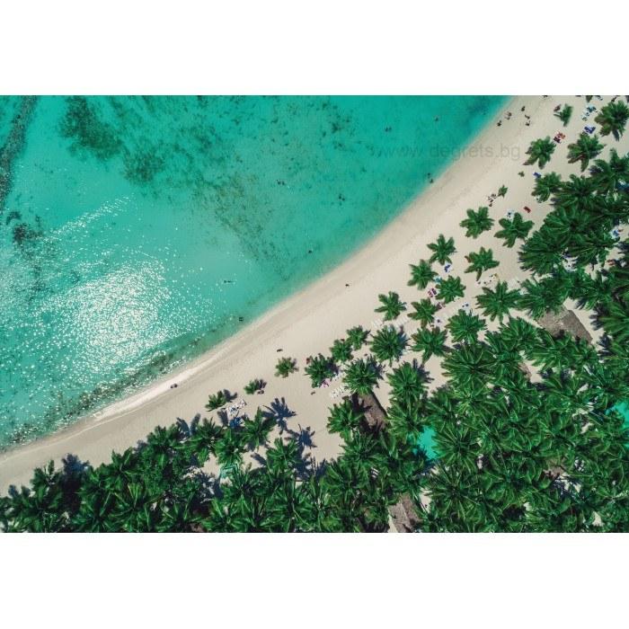 Фототапет Плаж 1