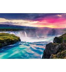 Фототапет Водопад 4 XL
