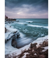 Фототапет Ледени брегове