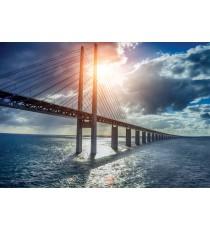 Фототапет Мост