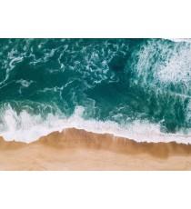 Фототапет Океан 2 3D