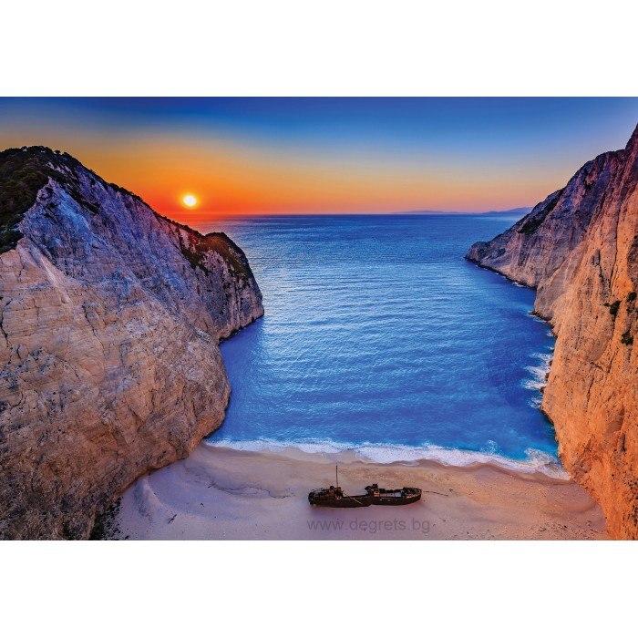Фототапет Плаж 3 XL