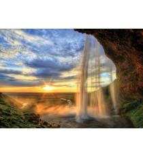 Фототапет Водопад 5 XL