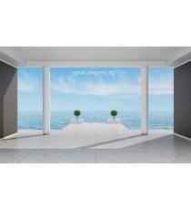Фототапет Океан 1 3D