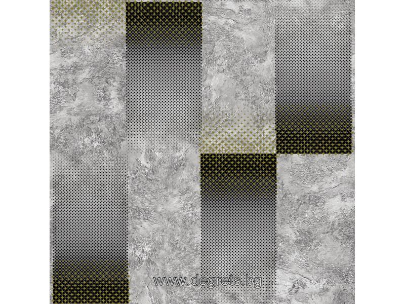 Тапет хартиен Грато сив