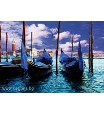 Фототапет Венециански гондоли
