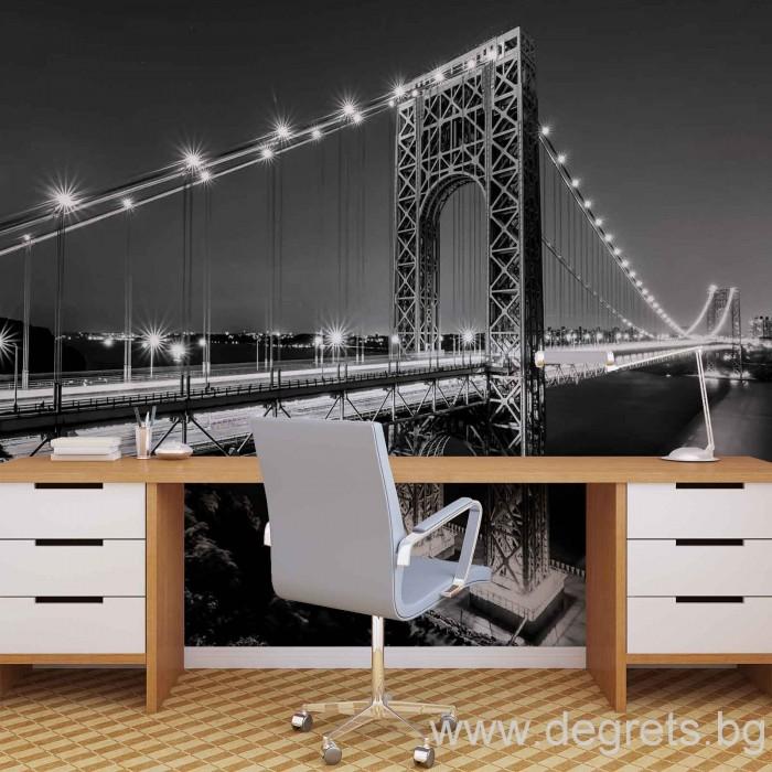 Фототапет Бруклински мост 3