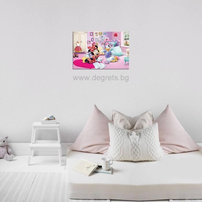 Картина Канава Мини и Дейзи 1 S
