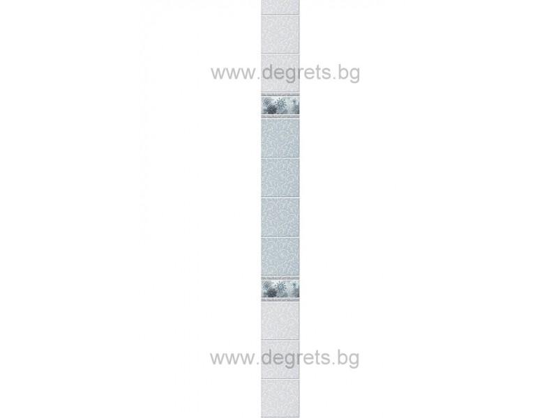 PVC ламперия Тигър фон