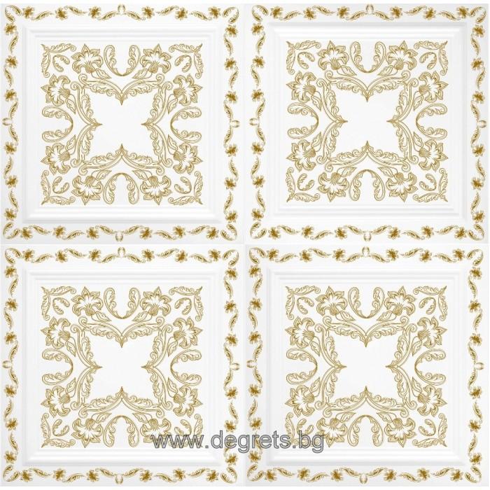 Таванска плоскост 50/50 номер 15-011 злато