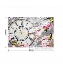 Картина Канава Часовник S