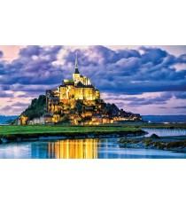 Фототапет Франция - Мон Сен Мишел