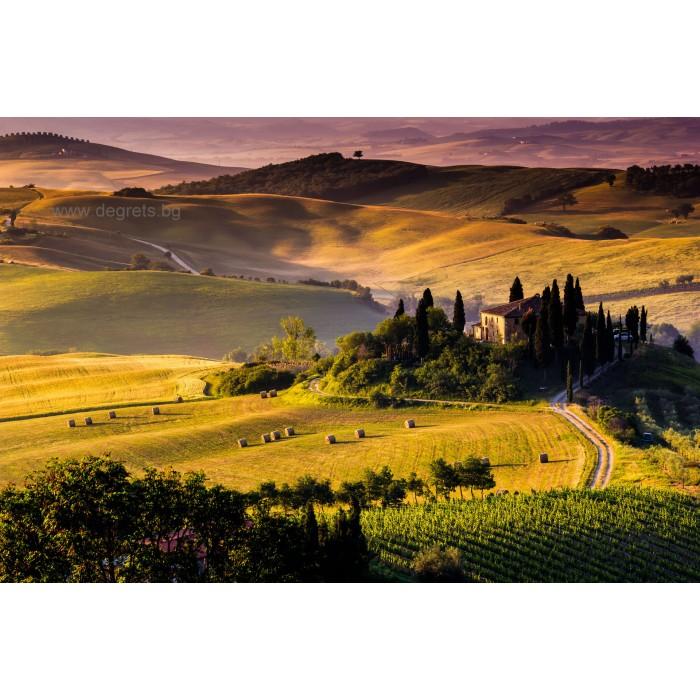 Фототапет Тоскана