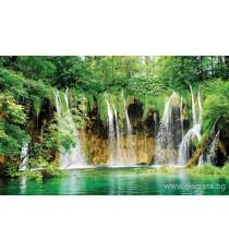 Фототапет Чудният водопад