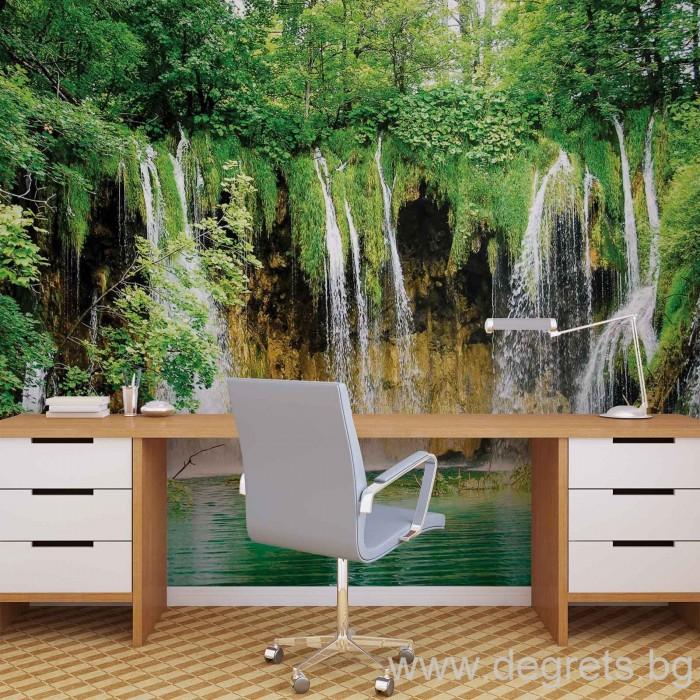 Фототапет Чудният водопад XL