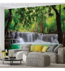 Фототапет Водопад в Тайланд L