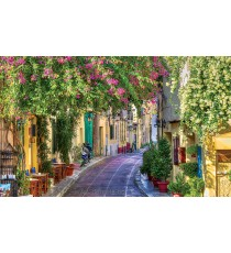 Фототапет Цветна улица