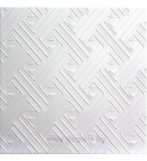 Таванска плоскост 50/50 номер 10-2007 бял